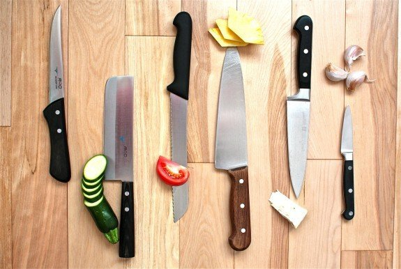 Best Kitchen Knife Sets You Shoud Have In Your Kitchen