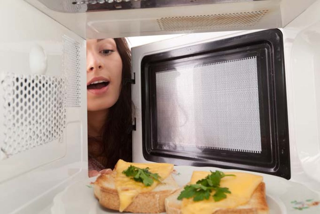 Most Comprehensive Built In Microwaves Review