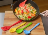 Choose The Best Silicone Cooking Utensils Set ?